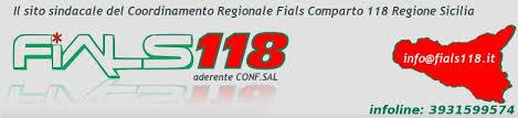 Fials 118 Sicilia